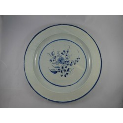 Early Antique Pearlware...